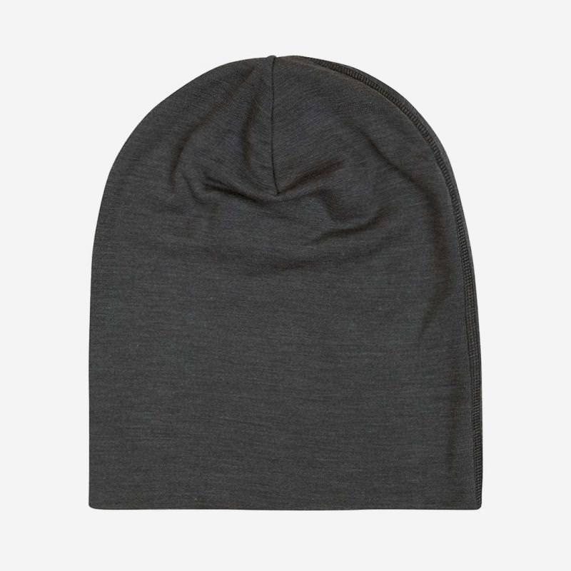 Herren Mütze Wolle/Seide