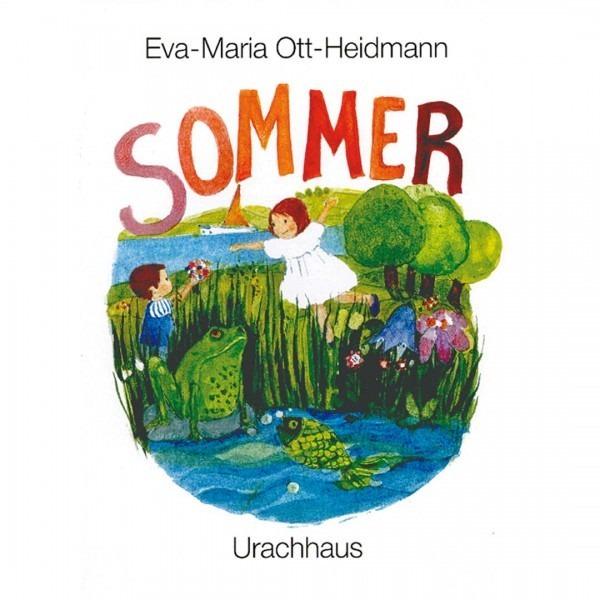 Buch Sommer