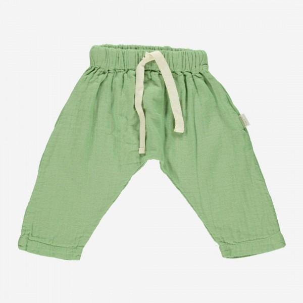 Hose SAUGE Green Jade