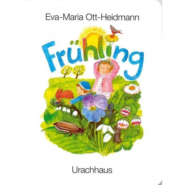 Buch Frühling
