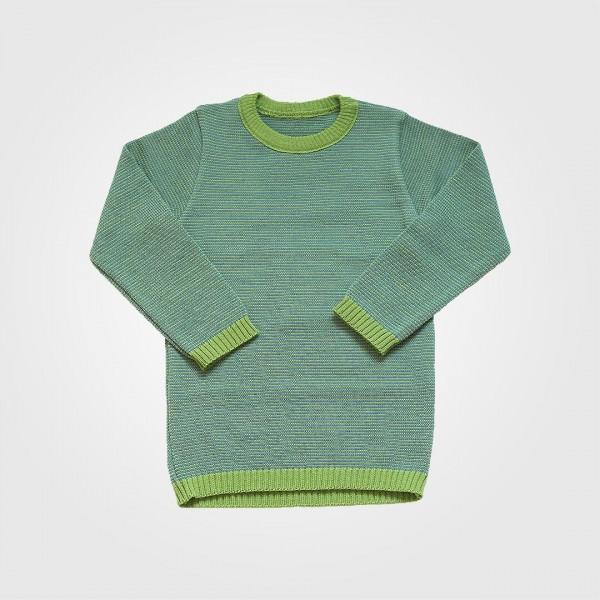 Basic Pullover Melange