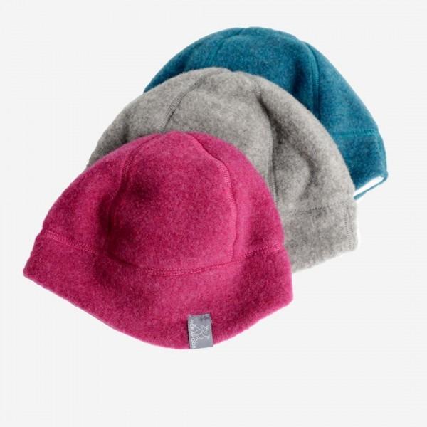 Mütze Milan Wollfleece
