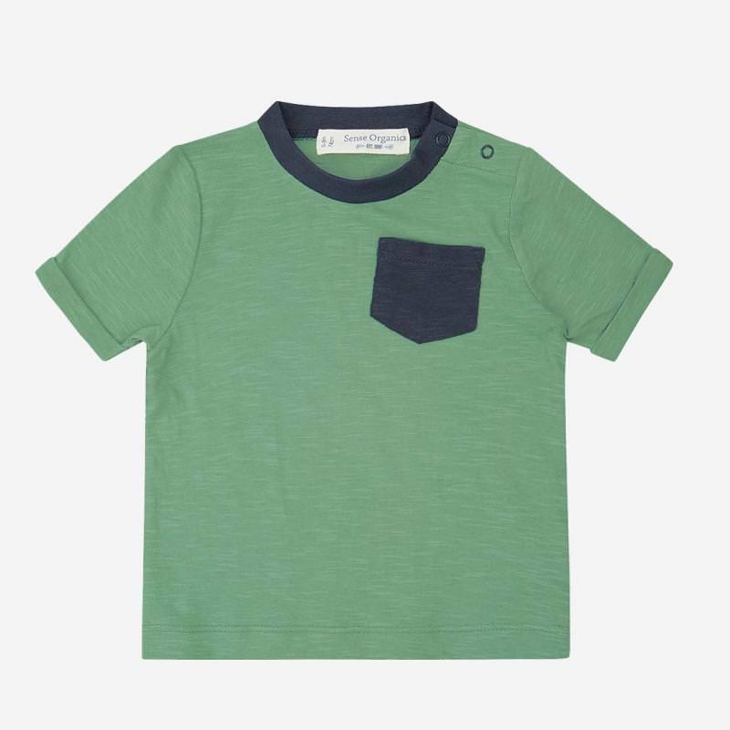 Baby Shirt Odo