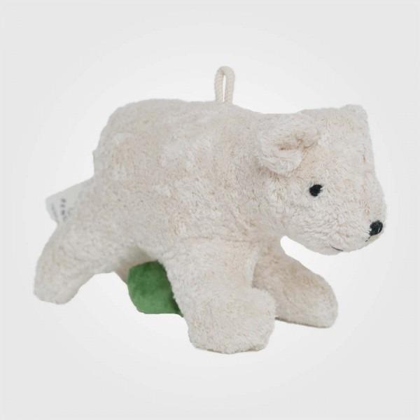Spieluhr Eisbär