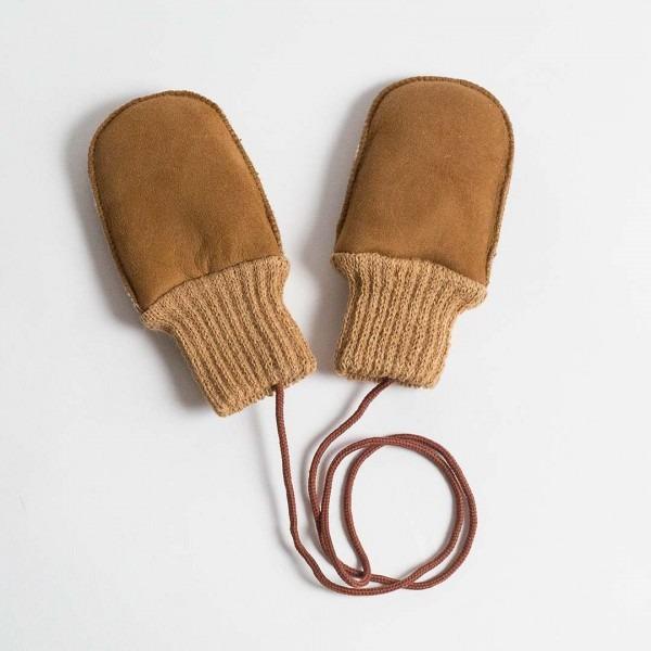 Baby Fell-Handschuh