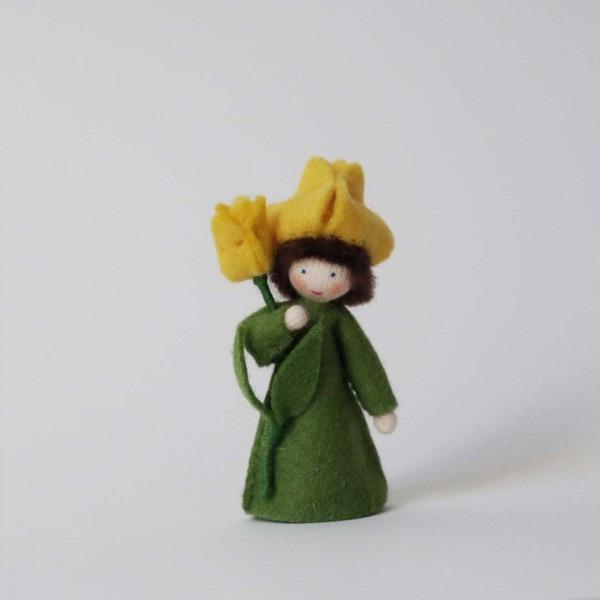 Blumenkind Tulpe