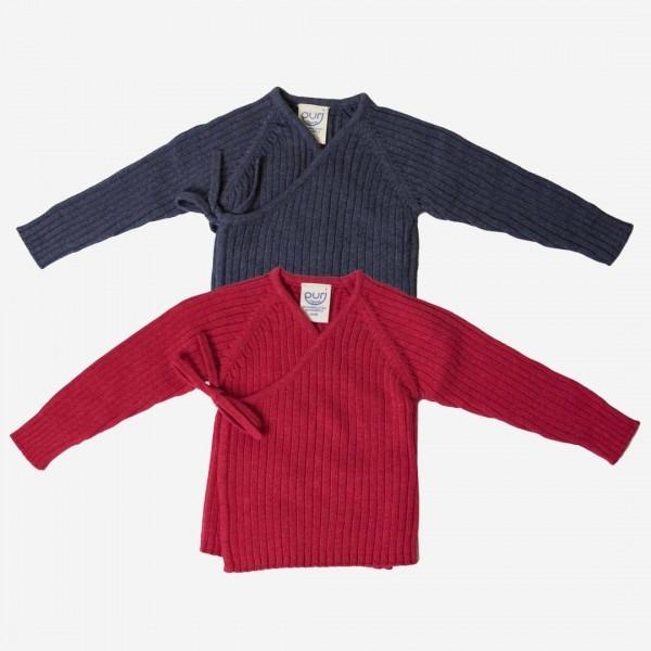 Kimono Baumwolle/Wolle