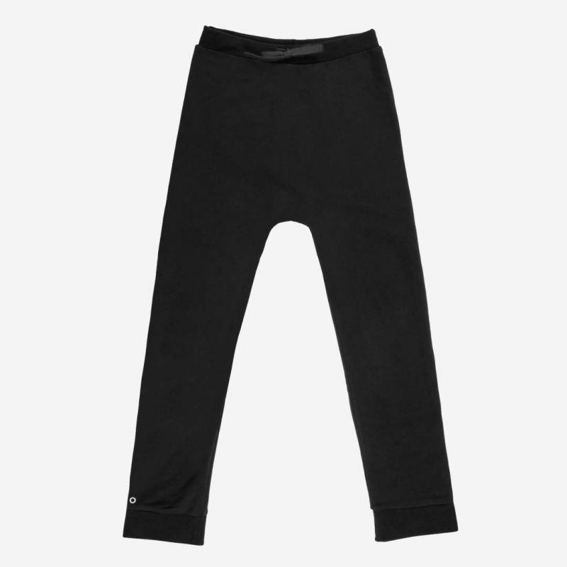 Oh-So-Easy Pants cosmic black