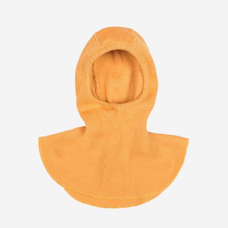 Sturmhaube Elephant Hood golden oat