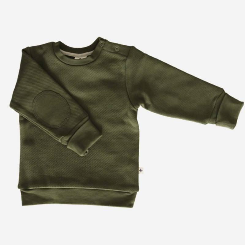 Sweatshirt thymian