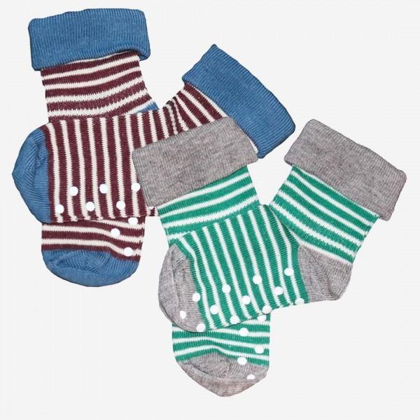 Stopper Socken