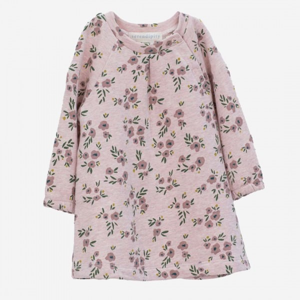 Baby Sweat Dress