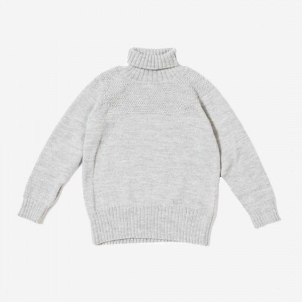 Sailor Sweater grey