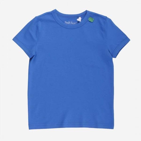 Baby T-Shirt blau