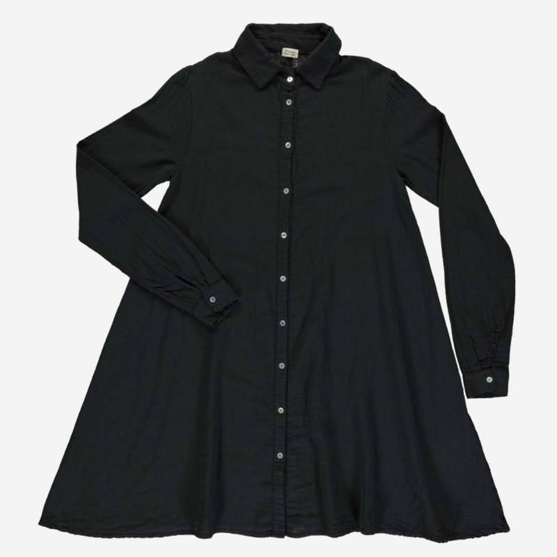 Damen Kleid CHAI pirate black