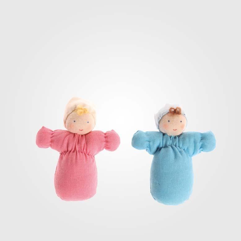 Puppenstuben Baby