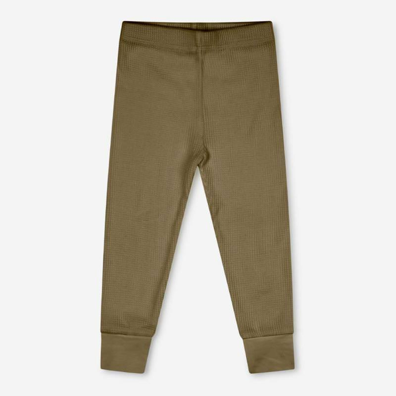Basic Pants olive