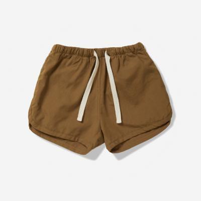 Shorts VERBENA breen