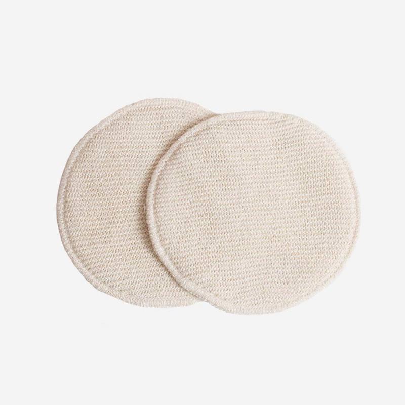 Stilleinlagen Wolle/Seide