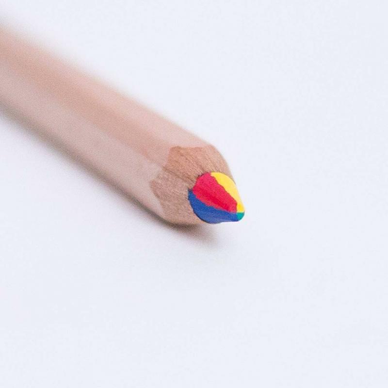 Vierfarbstift