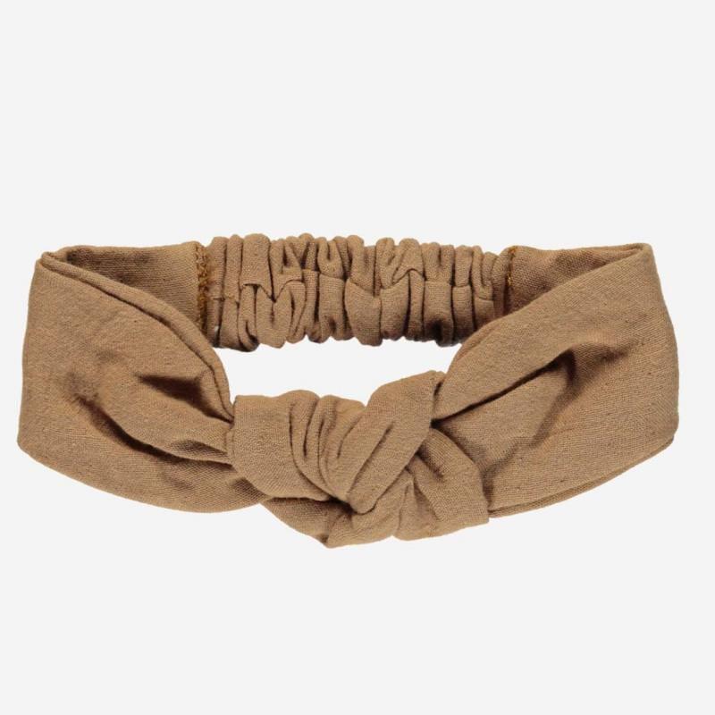 Haarband CHARDON brown sugar