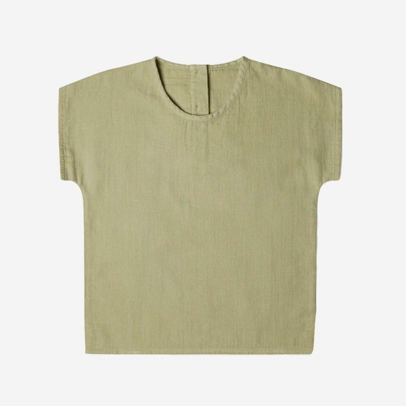 Arlo T-Shirt sage