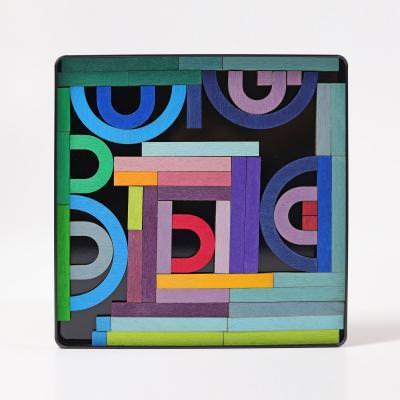 Magnetspiel Alphabet