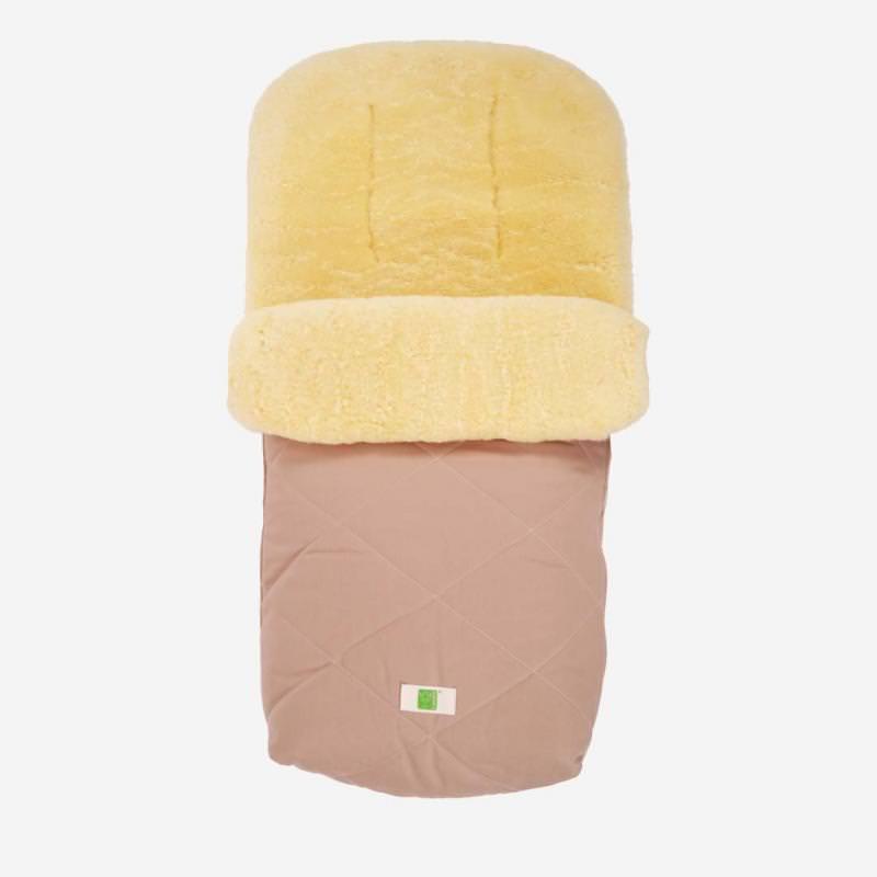 Fellsack NATURA Organic Cotton sand