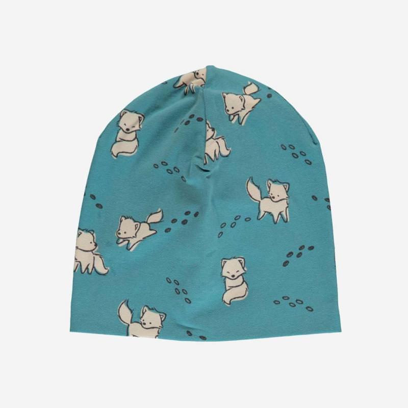 Mütze Polarfuchs