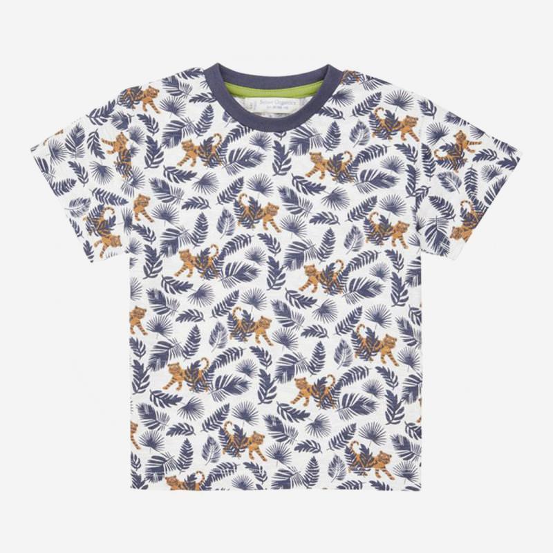Shirt JANNIS Tiger