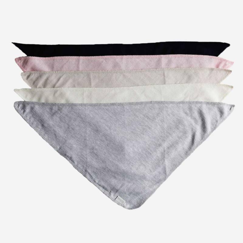 Dreieckstuch Baumwolle