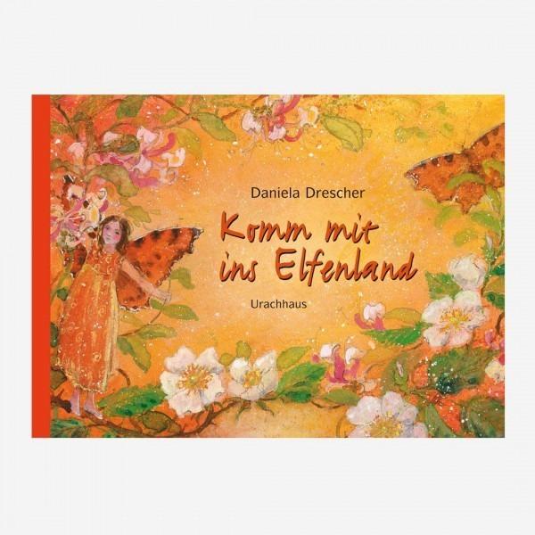 Buch Komm mit ins Elfenland
