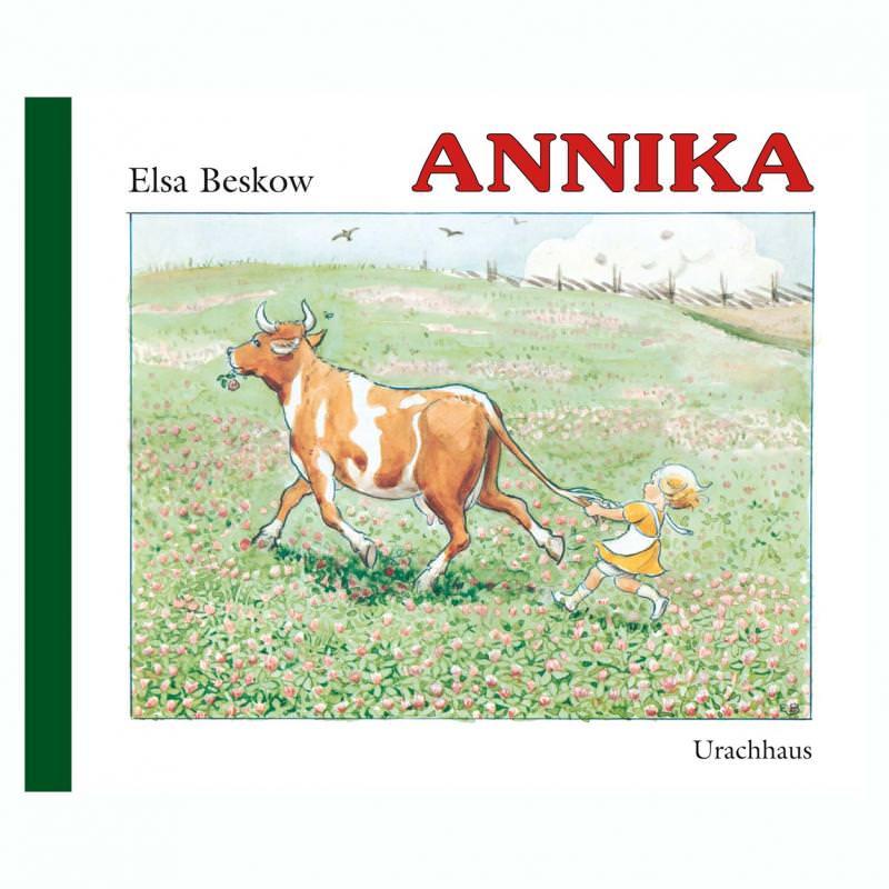 Buch Annika