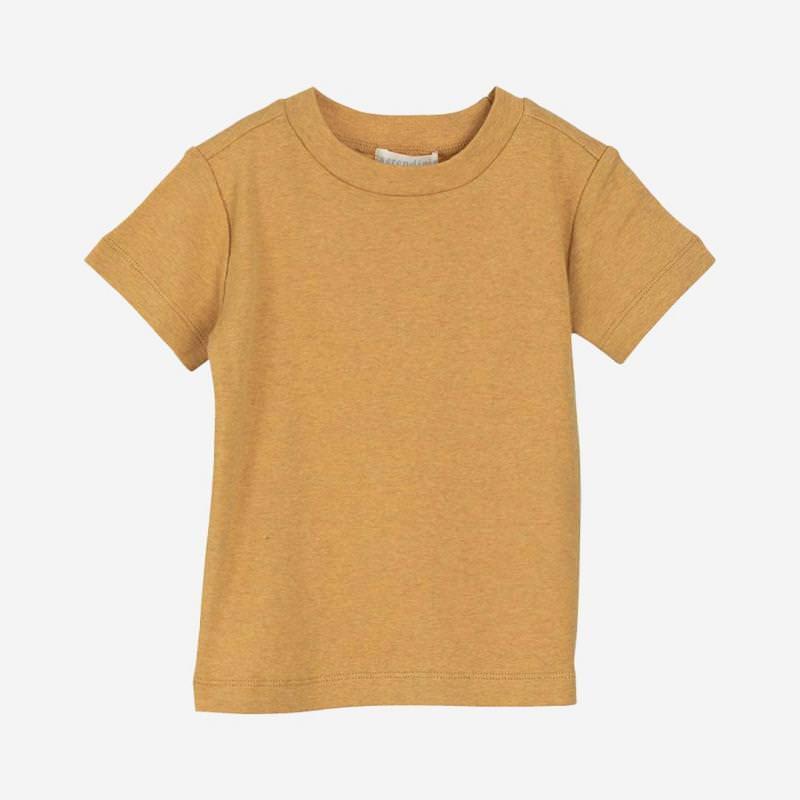 T-Shirt honey