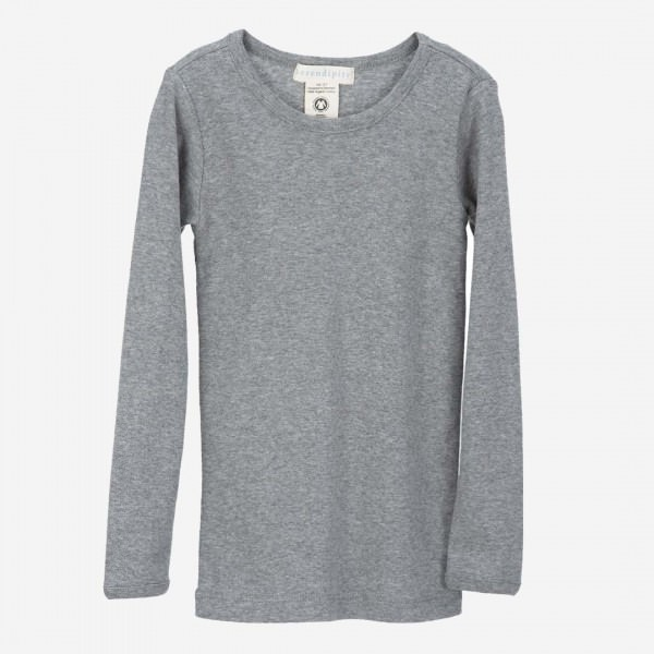 Slim Shirt grey