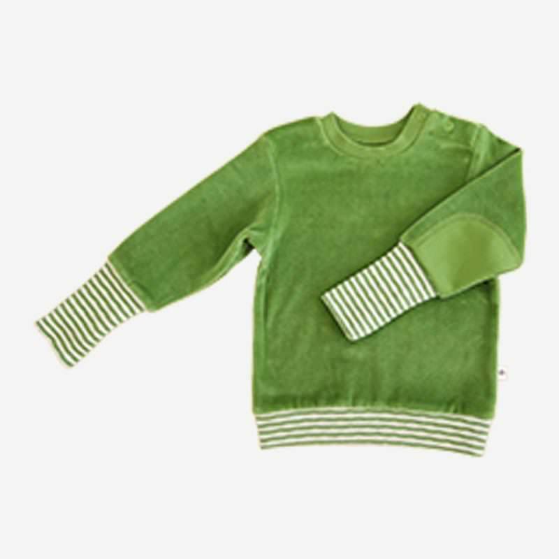 Nicky Pullover grün