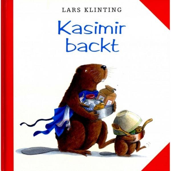 Buch Kasimir backt