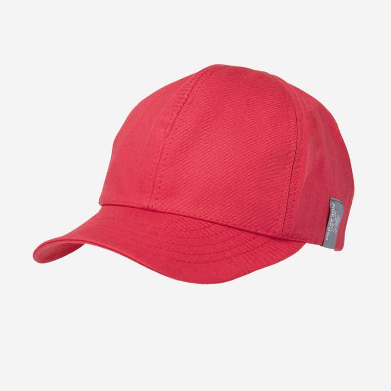 Sonnencap UV-80 rot Pickapooh