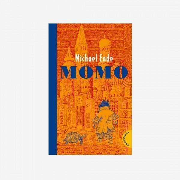 Buch Momo