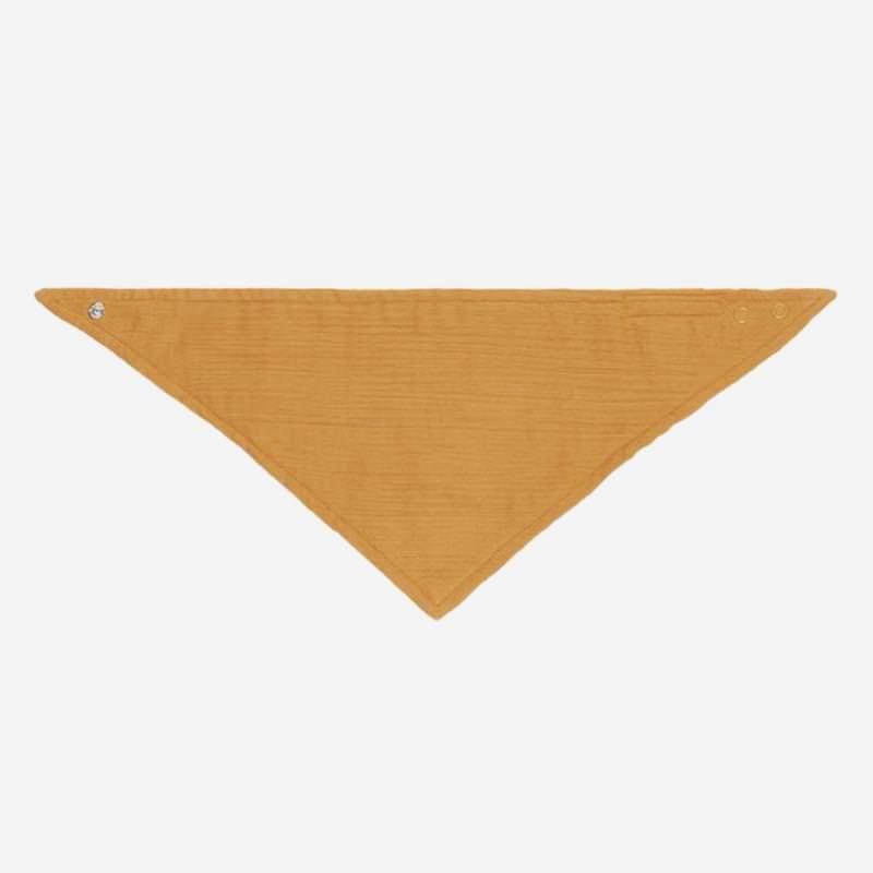 Dreieckstuch BIB Dribble orange
