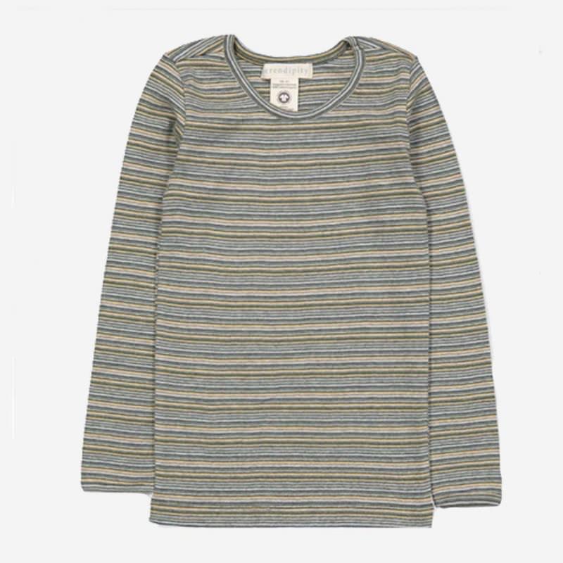 Shirt Slim Stripe winterstripes