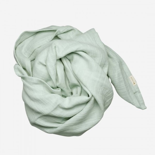 Swaddle Musselin Tuch groß beachgrass