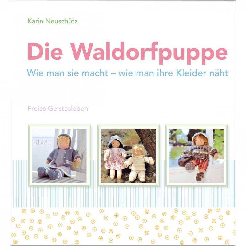 Buch Die Waldorfpuppe