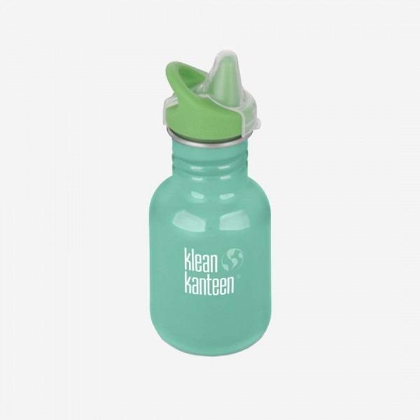 Trinkflasche Sippy Cap 355ml Sea Crest