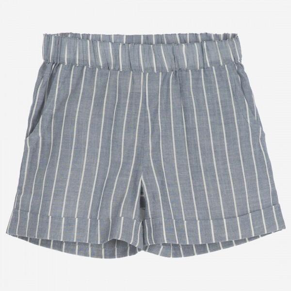 Shorts Bluestripe