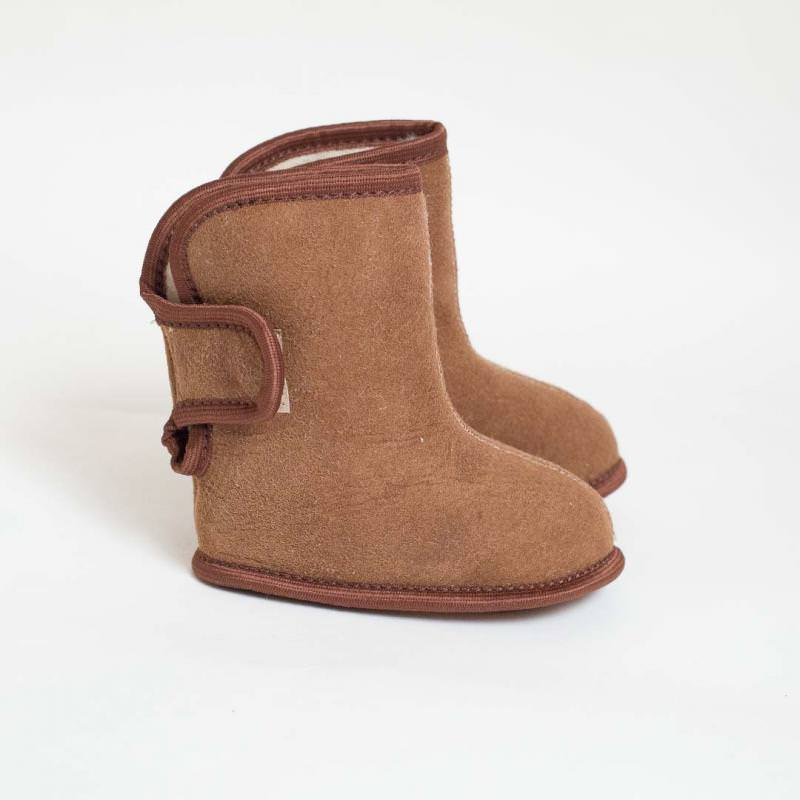 Baby Fell-Stiefel