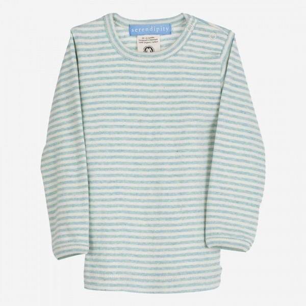 Baby Slim Shirt Stripe