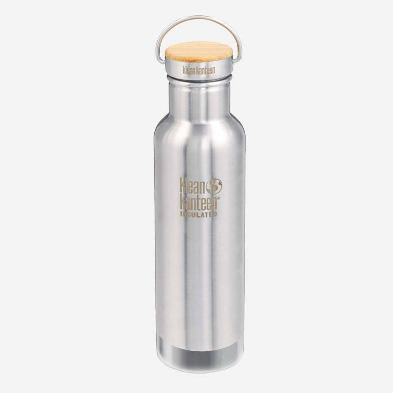 Trinkflasche Reflect Vacuum Insulated Brushed Stainless