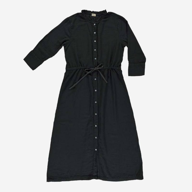 Damen Kleid GIROFLE pirate black