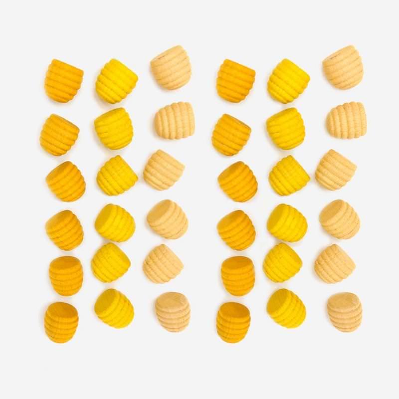 Mandala Honeycombs
